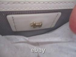 RADLEY London At Home In The Snow NWT Satchel, Coin Purse, Wallet, Dust Bags