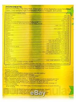 Seameal Dog & Cat Powder 1 lb (454 Grams) by Solid Gold