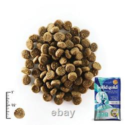 Solid Gold Barking at The Moon with Real Beef High-Protein Dry Dog Food