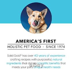 Solid Gold Beef Bone Broth With Turmeric Dog Food Topper, 8 Oz