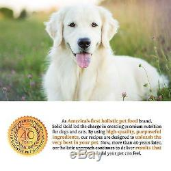 Solid Gold Beef Tripe & Broth Wet Dog Food for Sensitive and Picky Dogs Green