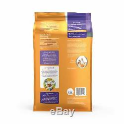 Solid Gold Grain Free Dry Dog Food Sun Dancer with Real Chicken, 24lb
