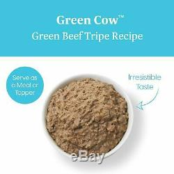 Solid Gold Green Cow Beef Tripe Beef Broth Recipe for Dogs Natural, Holistic