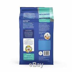 Solid Gold High Protein Dry Dog Food Barking at the Moon Grain-Free with Rea