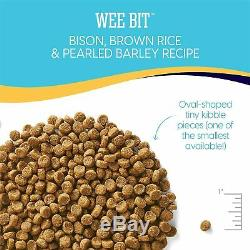 Solid Gold Holistic Dry Dog Food for Small Dogs of All Life Stages