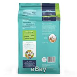 Solid Gold Leaping Waters Adult Dog Food Grain Free, Gluten Free, Potato 22 Lb