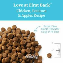 Solid Gold Love at First Bark Natural Dog Puppy Food Holistic Superfoo
