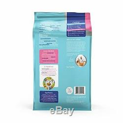 Solid Gold Love at First Bark Natural Dog Puppy Food Holistic Superfoods