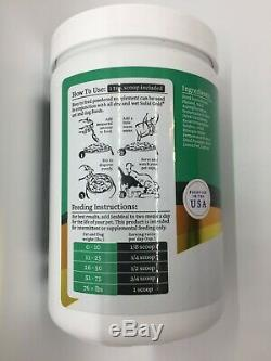 Solid Gold SeaMeal Nutritional Supplement. For Cats and Dogs 1 lb