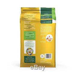 Solid Gold Sensitive Stomach Dry Dog Food Oatmeal & Ocean Fish 28.5lb