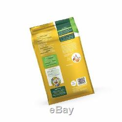 Solid Gold Sensitive Stomach Dry Dog Food Oatmeal & Ocean Fish. Free Shipping