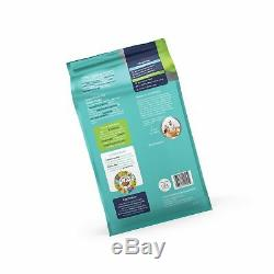 Solid Gold Sensitive Stomach Dry Dog Food Salmon 22lb Free Shipping
